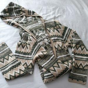 Sweaters - { Long Cardi }